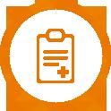퇴원수속 (진료비계산서 발부)